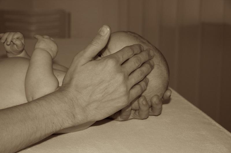 Osteopathie Bei Unruhigen Kindern